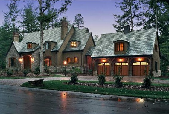 Timberline Custom Homes